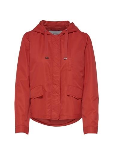 Only Ceket Kırmızı